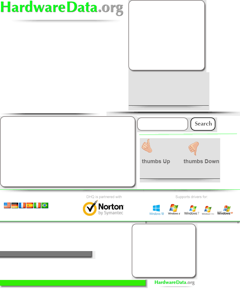 What is a TOSHIBA-Firmware-Linkage-Driver driver?